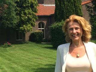 Annet van Laar psycholoog communicatietrainer